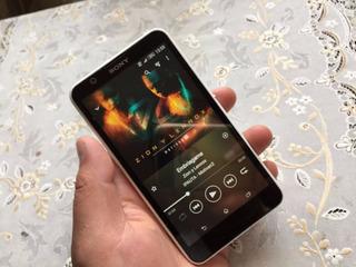 Sony Xperia E4 E2104 Buen Estado Liberado