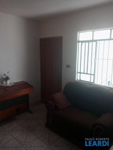 Imagem 1 de 15 de Casa Térrea - Vila Scarpelli - Sp - 646302