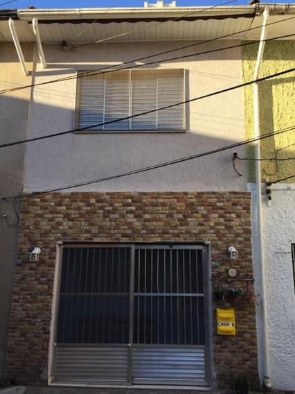 Sobrado Residencial À Venda, Belenzinho, São Paulo. - So1536