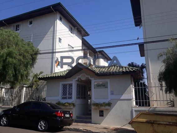 Apartamento - 2 Quartos - Jardim Paraiso - 25336