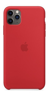 Carcasa Apple Silicona iPhone 11 / 11 Pro / 11 Pro Max