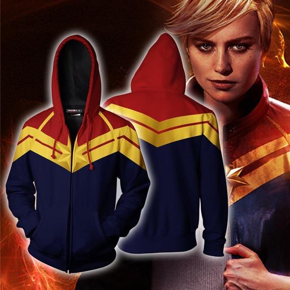 Avengers Endgame Cosplay Quantum Reino Disfraces Sudadera Ch
