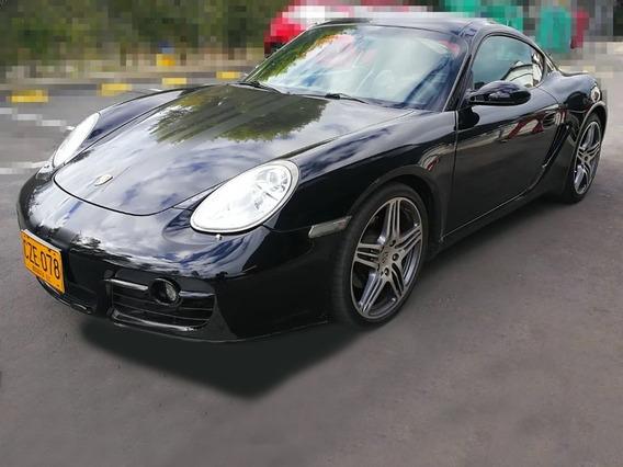Porsche Cayman Desing Edition 1 # 729