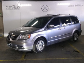 Chrysler Town & Country Limited V6/3.6 Aut