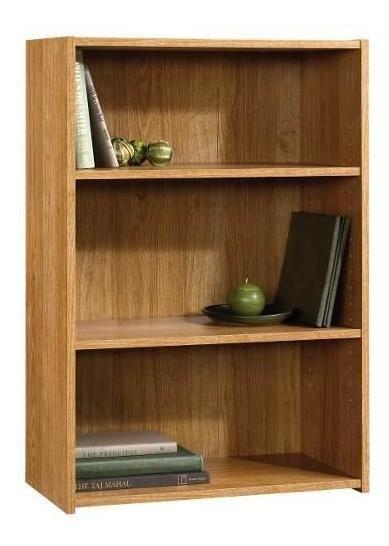 Mueble Librero Color Nogal 413322