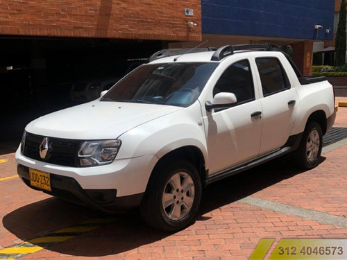 Renault Duster Oroch 2000icc Mt Aa Ab Abs Dh Fe