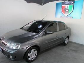 Chevrolet Corsa Sedan 2010 Premium 1.4 Completo