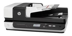 Scanner Mesa Duplex Hp Scanjet 7500 L2725b#ac4 50ppm 8500