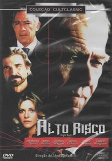 GRATUITO DUBLADO RISCO FILME ABSOLUTO DOWNLOAD