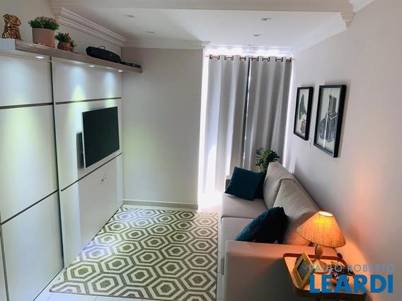 Apartamento - Tatuapé - Sp - 607337
