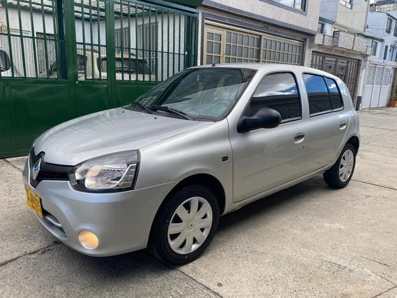 Renault Clio 1.2 Aa Style