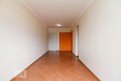 Apartamento No 12º Andar Com 2 Dormitórios E 1 Garagem - Id: 892907589 - 207589