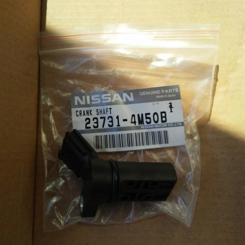 Sensor De Posición Cigueñal Nissan B15 B10 Original