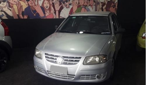 Volkswagen Gol Power 1.6 - 3 P