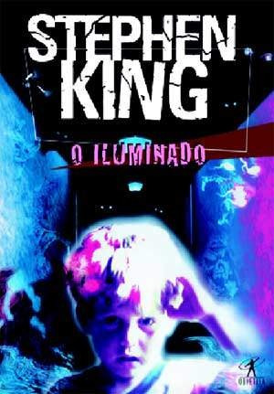 O Iluminado Stephen King