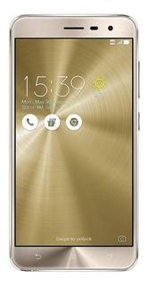 Asus ZenFone 3 ZE552KL Dual SIM 64 GB Ouro-brilhante 4 GB RAM