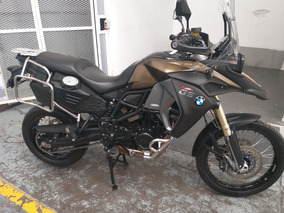 Bmw F800gs Adventure Doble Proposito