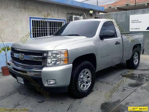 Chevrolet Silverado Lt 4x4