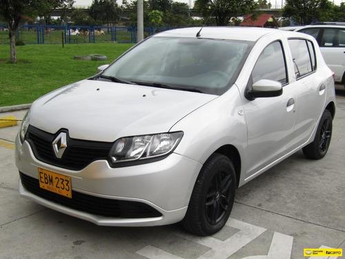 Renault Sandero 1.6 Authentique / Life