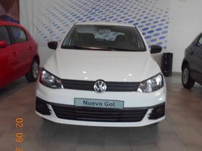 Volkswagen Gol Trendline Mt 1600cc