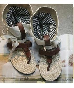 Sandálias Da Moda Sapatos Femininos