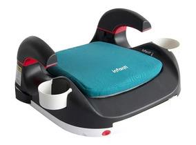 Infanti - R902a Silla De Auto Speed Booster Alzador Azul