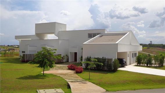 Casa De Condomínio À Venda, 3 Quartos, 6 Vagas, Condomínio Terras De São José Ii - Itu/sp - 5899