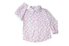 Camisa Infantil Masculina