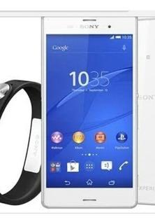 Sony Z3 Duos