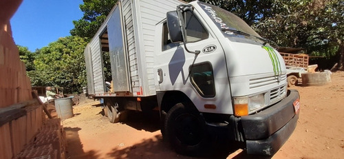 Kia Bongo K3500s