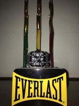 Relógio Everlest Impecável Usado Uma Única Vez