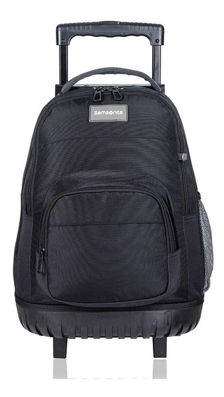 Mochila Carro Samsonite Java Elevation Cuotas!