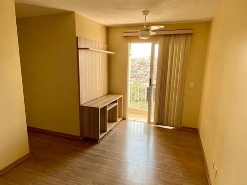 Apartamento Parque Dom Pedro Ii 2 Dormitórios Sacada Elevador Reformado Região Do Ouro Verde - Ap058 - 68499218