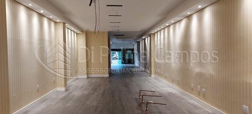 Salão Comercial - Locação E Venda - Saúde - Dp4773