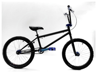 Bicicleta Bmx Freestyle Fad Evil Rodado 20