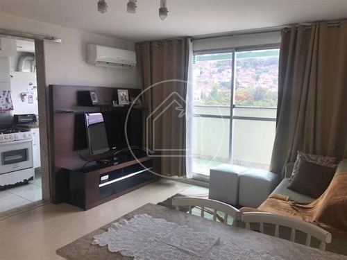Apartamento - Ref: 846210
