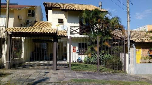 Casa Em Espírito Santo Com 3 Dormitórios - Lu268337