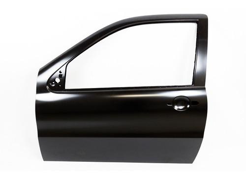 Imagem 1 de 3 de Porta Dianteira Lado Esquerdo Original Fiat Strada