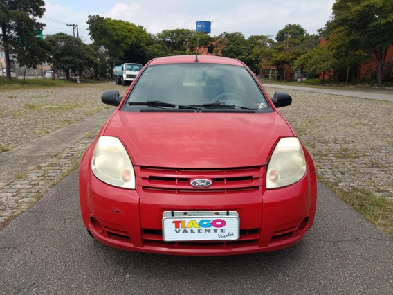 Ford Ka 1.0 Mpi Tecno 8v Flex 2p Manual