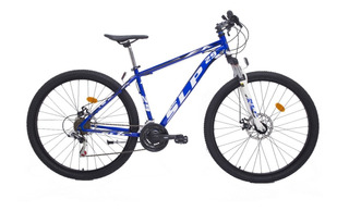 Bicicleta Mountain Bike Rod 29 Slp 5 Shimano Frenos Disco