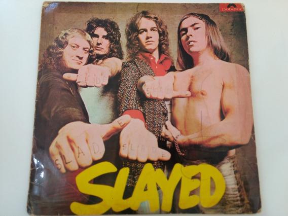 Slade Slayed Lp Nacional