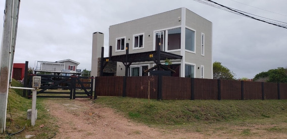 Casa 3 Dormitorios, La Viuda Punta Del Diablo Uruguay