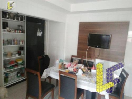 Venda Apartamento Sao Caetano Do Sul Santo Antonio Ref: 8180 - 8180