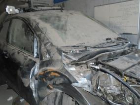 Mazda 2 Año 2010 En Desarme / Stock Repuestos