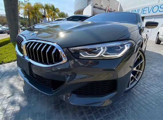 Bmw Serie 8 M850i Carbón Core 2019
