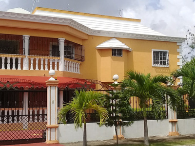 Houses For Rent In Santo Domingo For Vacations Or Living