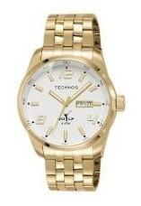 Relógio Technos Masculino Classic Golf 2115klt/4k Original