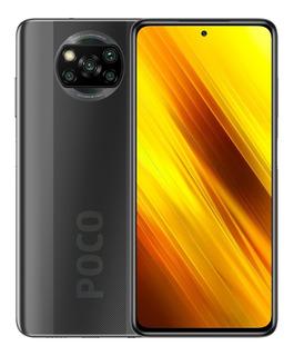 Xiaomi Poco X3 128gb / 6gb Ram + Carcasa - Phone Store