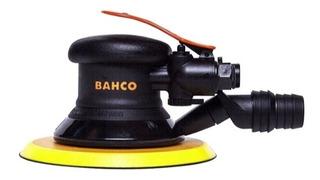 Lijadora Neumatica Orbital Bahco Bp601 - 224w 5mm Manual