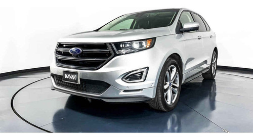 Imagen 1 de 15 de 42939 - Ford Edge 2017 Con Garantía